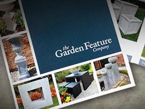 Garden Catalogue Design