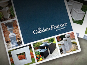 Garden trade catalogue design and production