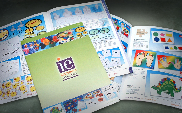 catalogue design leicester, Trade catalogues designers, school catalogue designers, graphic design bakewell, catalogue design derby