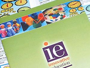 International Trade catalogue design and print