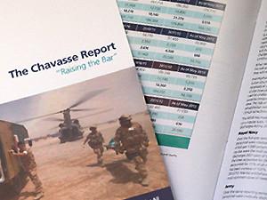 NHS Report Design