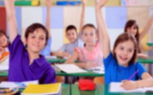 School classroom furniture catalogue design