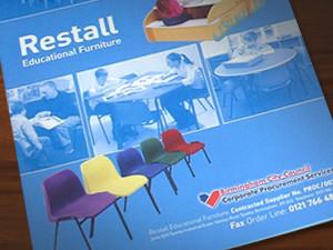 Public Sector Catalogue Design