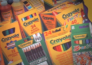 Crayola Catalogue, Catalogue Design, Catalogue Print, Catalogue Photography