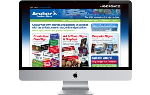 Bespoke ecommerce web design