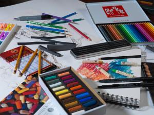 Catalogue photos - drawing