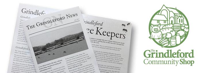 Helping the Community – Grindleford, Peak District