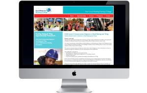 College Website Designers, schools web design, website designers for schools