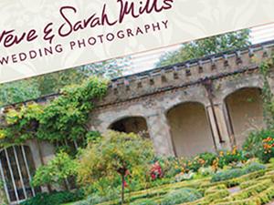 Wedding Photographers Website Design