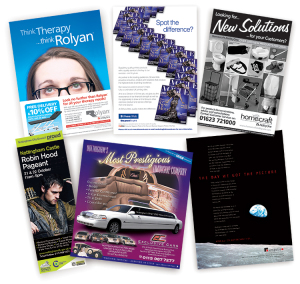Graphic designers eyam, hathersage design company, graphic design bakewell