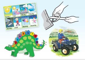 Illustration for education, teachers notes designers, illustrators sheffield, adobe illustrator experts, illustration company