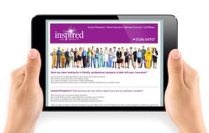 web designers litton, website design bakewell, email marketing hathersage, website company buxton