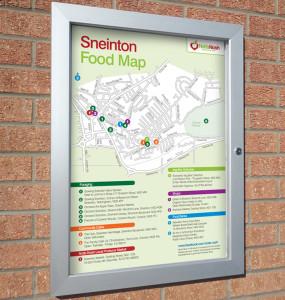 map illustrators peak district, map designers, poster design,