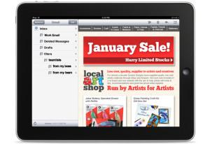 email marketeers nottingham, sheffield website designers, bakewell web design, creative web design company