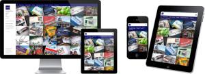 responsive website design hope valley, website designers peak district
