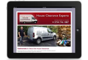 peak district website design, website designers tideswell, matlock website hosting, website design company chesterfield