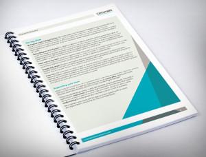 report designers, pr company design, proposal design
