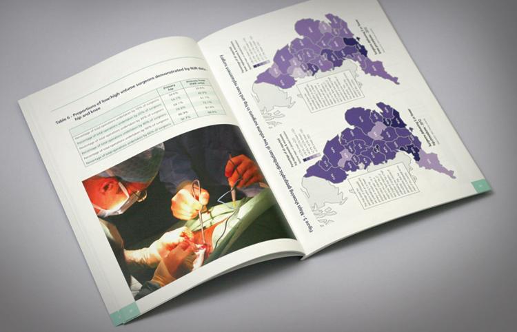 large public sector report design company,  table design company, map designers peak district, sheffield graphic designers