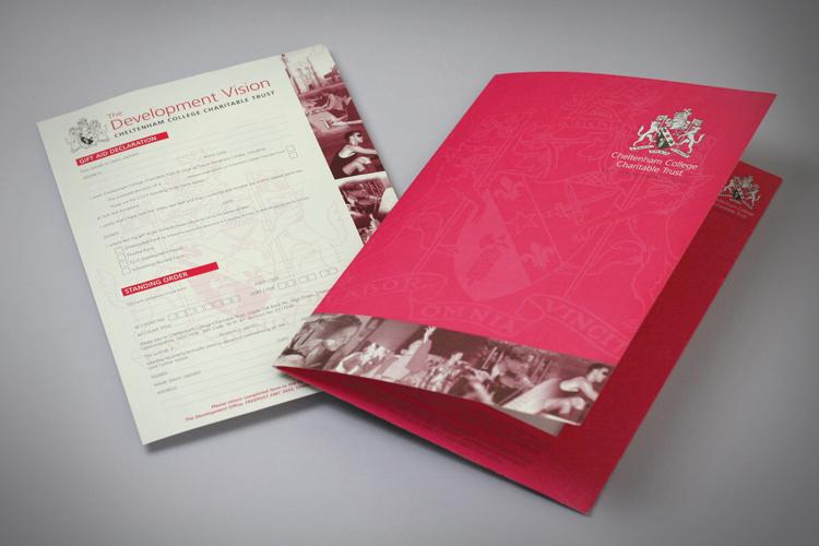 school folder design, School Brochure Design, school prospectus design derbyshire, school brochure design company