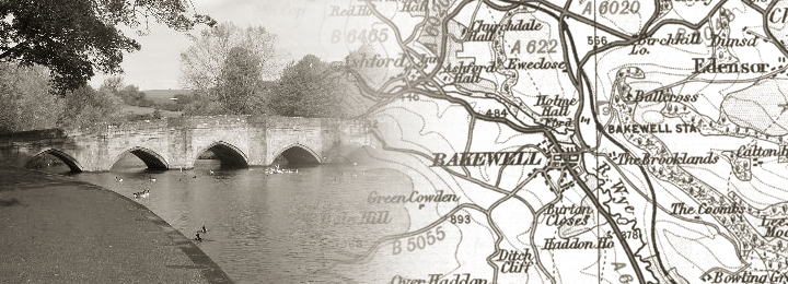 Graphic and Website Design Bakewell, Peak District