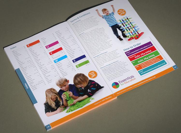 school catalogue design nursery catalogue designers, catalogue print experts, catalogue design company