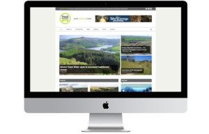 website design peak district mtb, mountain biking website designers, web design hope valley, website design bakewell