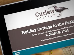 Holiday Cottage Web Design