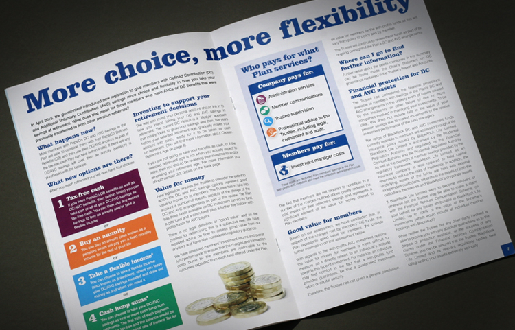 booklet designers bakewell, graphic design tideswell, website design tideswell