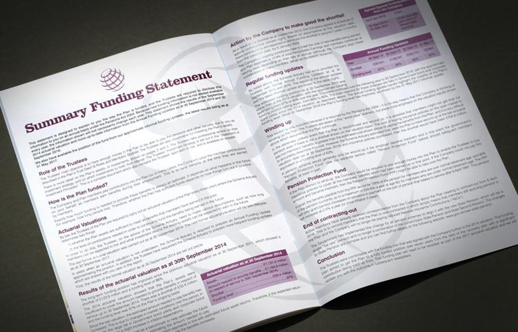 leaflet designers tideswell, graphic designers hathersage, brochure design peak district