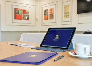 folder print, sports club folders, tennis club folders, promotional folder design, folder printers