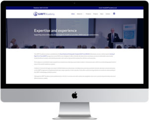 Healthcare web designers