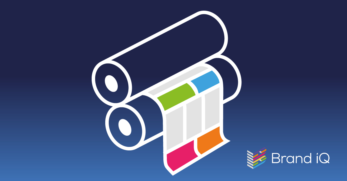 print icon design
